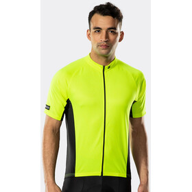Bontrager Solstice Jersey Herre visibility yellow